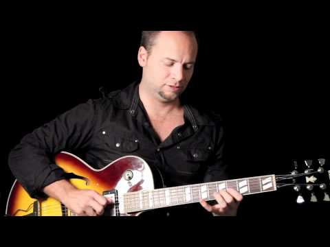 1970's Ibanez Gibson ES 175 Copy Archtop Jazz Guitar WWW.MATTRAINES.COM