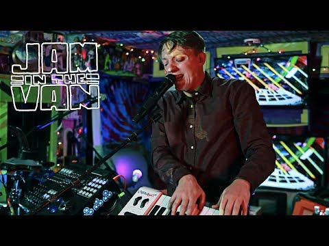 """ROBERT DELONG - """"In The Cards Medley"""" (Live at JITV HQ in Los Angeles, CA) #JAMINTHEVAN"""