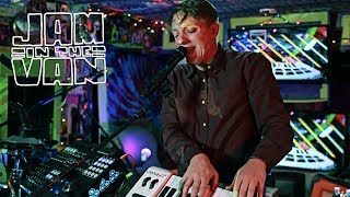 "ROBERT DELONG - ""In The Cards Medley"" (Live at JITV HQ in Los Angeles, CA) #JAMINTHEVAN"
