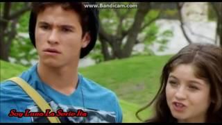 Soy Luna- CAP.EP.60 Simon descubre Daniela