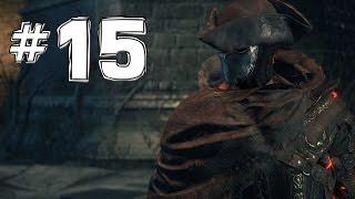 Dark Souls 3 - REAL Walkthrough - Cathedral of the Deep [1/2] - Pt. 15 (Dex Build)