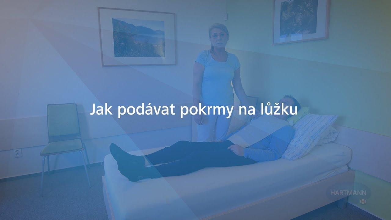 moje postel nebo vaše přihlášení