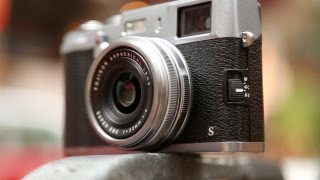 Fujifilm X100S Hands-on Review