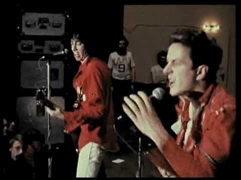 The Clash - Garageland Live (compilation)