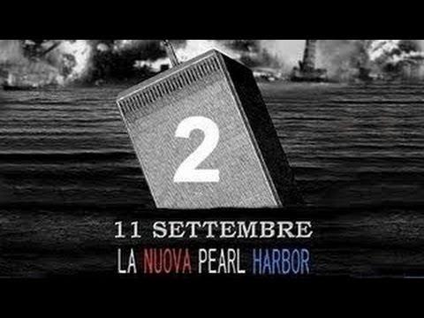 11 Settembre - La nuova Pearl Harbor [DVD 2/3]