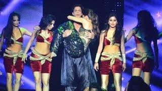 slam tour 2014 new jersey part 5 shah rukh khan deepika padukone performance full hd