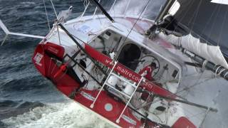 D75 : Weekly highlights / Vendée Globe