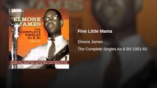 Fine Little Mama