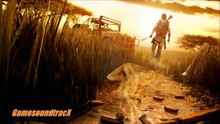 Far Cry 2 - Sign Of Relief - SOUNDTRACK