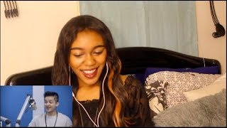 #Flashup - Knox Artiste | 14 SONGS ON 1 BEAT | Mi Gente | J. Balvin x Willy William |REACTION!!!