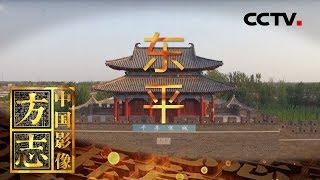 《中国影像方志》 第232集 山东东平篇 汉代壁画穿越千年 梁山水泊曲艺繁盛 | CCTV科教