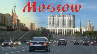 Download Moscow Russia 4K. Capital of Russia Mp3 and Videos