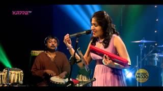 Innum konjam neram   Shweta Mohan f  Bennet & the band   Music Mojo   Kappa TV   YouTubevia torchbro