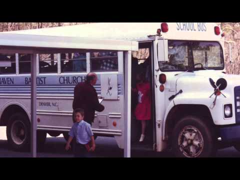 43rd Anniversary of the Bus Ministry at Beth Haven Baptist Church
