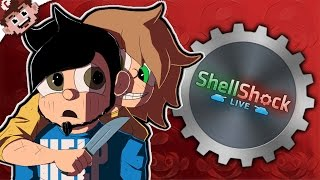 BETRAYED by FANS! | The Backstab-a-thon! (Shellshock Live w/ Friends)