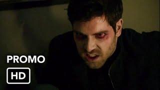 Grimm Season 3 Promo (HD)