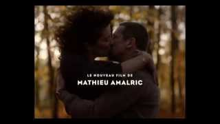 TRAILER - THE BLUE ROOM by Mathieu AMALRIC (english sub) Cannes 2014