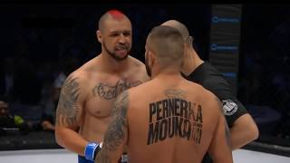 XFN celý zápas Karlos Terminator Vémola vs Flavio Rodrigo Magon
