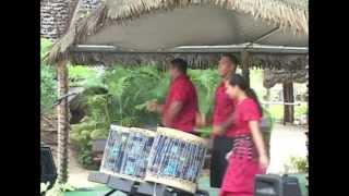 Hawaii - Polynesian Culture Center