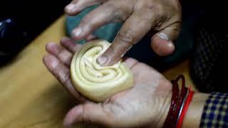 laccha paratha recipe | आटे से बनाएं लच्छा पराठा | layer bread|