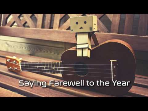 Saying Farewell to the Year -- Classical Guitar/Background -- Royalty Free Music
