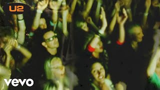 U2 - Window In The Skies (Modernista Version)