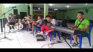 Mardua Holong ajendam XVII Cenderawasih.mp3