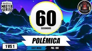 🎤🔥CONTADOR FORMATO FMS🔥🎤 | Base de Rap Para Improvisar Con Palabras | FMS ARGENTINA | #99