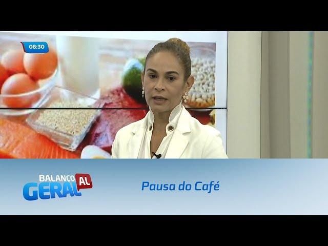 Pausa do Café: Saiba como minimizar os efeitos da sarcopenia nos idosos