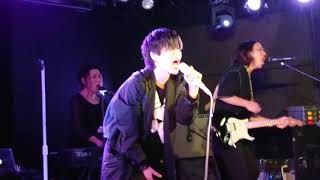 ZYUN.EveryWeekEvent Full Band LIVE Advent~Identity~ vocal ZYUN./...