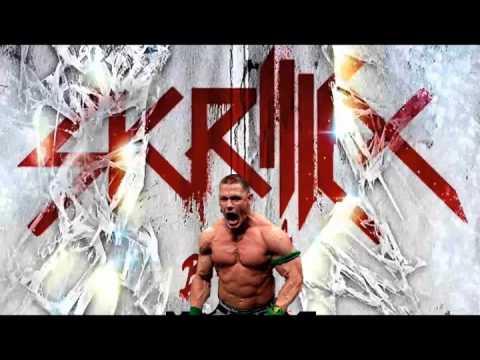 Skrillex  Bangarang x John Cena  My Time Is Now Cenarang NBGMusic mashup