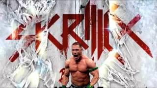 Skrillex - Bangarang x John Cena - My Time Is Now [Cenarang] (NBGMusic mashup)