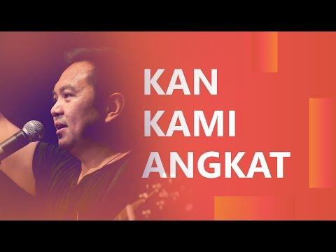 'Kan Kami Angkat (Live) - JPCC Worship