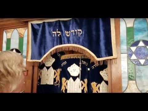 Jewish Synagogue | UNITED IN PRAYER