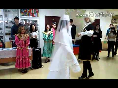 Intercultural Marriage: Making It Work