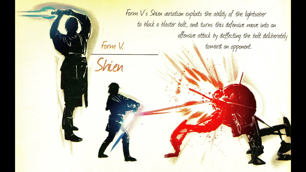 Form V: Shien - Description & Analysis - YouTube
