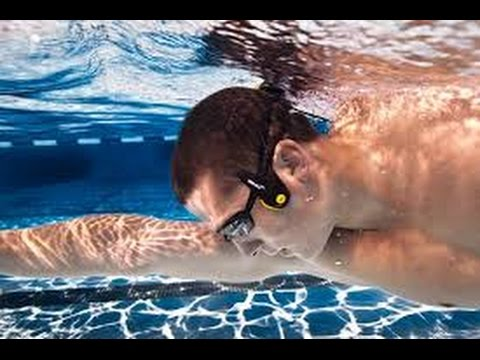FINIS Neptune Underwater MP3 by GoSwim - SwimShop