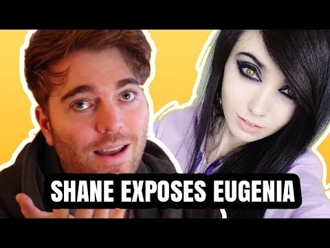 Download SHANE DAWSON THE RETURN OF EUGENIA COONEY DRAMA