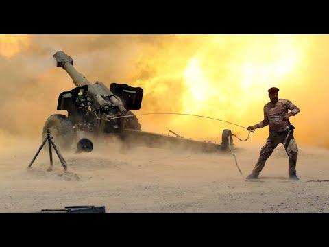 شرح مفصل | أكبر معسكر منحوت في جبال حمرين لفلول داعش  - نشر قبل 2 ساعة
