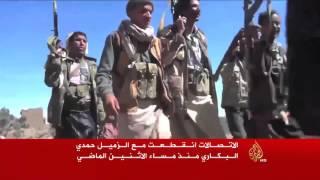 الجزيرة تدعو للإفراج الفوري عن حمدي البكاري