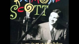 Raymond Scott - The Penguin