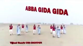 ABBA GIDAGIDA ABBA