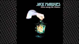 Jack Marques - The Whole World Over