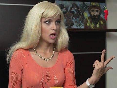 Анекдоты про блондинок видео –