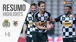 Highlights | Resumo: Boavista 1-0 Santa Clara (Liga 19/20 #29)