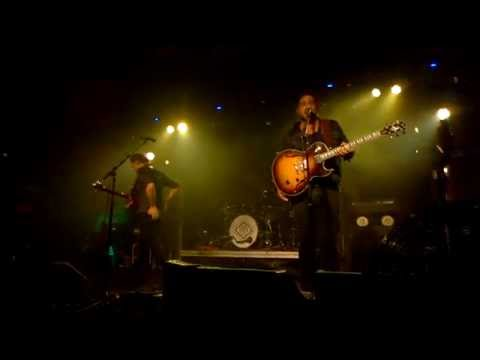 Augustines/Pela - Waiting On The Stairs live in Brighton
