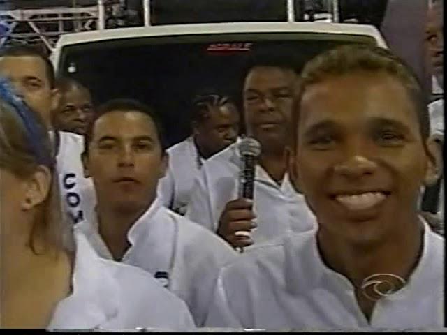 GRES TRADIÇÃO 2007