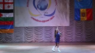 Мирное небо - ДАРУНЯ (Дарья Попова)
