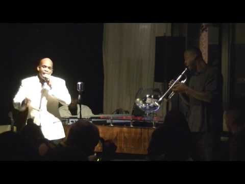 """Fantasy"" Brent Charles - with Cesare Turner @ Piano Hard Rock"