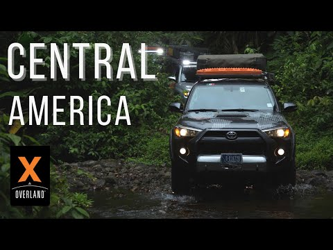 Expedition Overland: Central America S2 Ep1